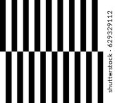 seamless pattern with black...   Shutterstock .eps vector #629329112