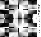 seamless pattern with black...   Shutterstock .eps vector #629329136