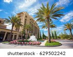 usa. florida. orlando. april... | Shutterstock . vector #629502242