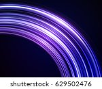 background with stylized lines...   Shutterstock . vector #629502476