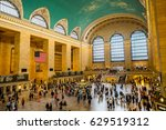 Central Grand Terminal  New...