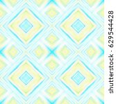 colorful pattern for textile ... | Shutterstock . vector #629544428