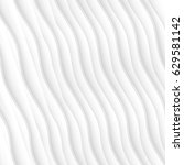 white texture. abstract pattern....   Shutterstock .eps vector #629581142
