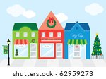vector illustration of strip... | Shutterstock .eps vector #62959273