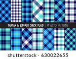 navy  blue  white and aqua blue ... | Shutterstock .eps vector #630022655