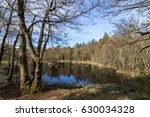 Taarntjernet Is A Small Lake...