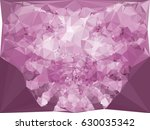 abstract multicolor mosaic...   Shutterstock .eps vector #630035342