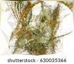 abstract multicolor mosaic...   Shutterstock .eps vector #630035366