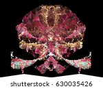 abstract multicolor mosaic...   Shutterstock .eps vector #630035426