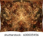 abstract multicolor mosaic...   Shutterstock .eps vector #630035456
