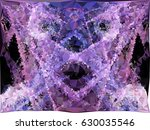 abstract multicolor mosaic...   Shutterstock .eps vector #630035546