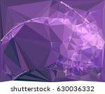 abstract multicolor mosaic...   Shutterstock .eps vector #630036332