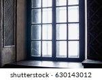vintage window | Shutterstock . vector #630143012