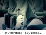holy week procession  detail of ... | Shutterstock . vector #630155882
