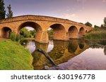 The Old Richmond Bridge ...