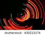 light effects bulb effect   Shutterstock . vector #630213176
