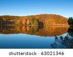 Lac Taylor  Quebec
