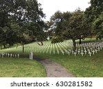 cemetery next to wellington... | Shutterstock . vector #630281582