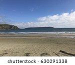 view of mana island in new... | Shutterstock . vector #630291338