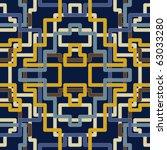 seamless pattern | Shutterstock .eps vector #63033280