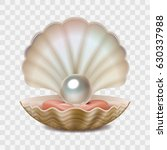 vector realistic beautiful 3d... | Shutterstock .eps vector #630337988