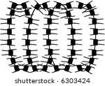 wire | Shutterstock .eps vector #6303424