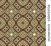 color engraving pattern. the...   Shutterstock .eps vector #630433526