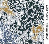 leopard pattern | Shutterstock .eps vector #630471095