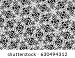 picture with black and white... | Shutterstock . vector #630494312