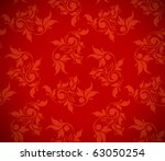 Christmas Red Background ...
