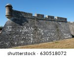 Profile Of Castillo De San...