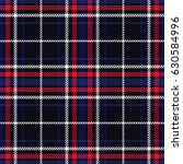 tartan paid pattern   Shutterstock .eps vector #630584996