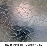 abstract vector color... | Shutterstock .eps vector #630594752