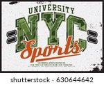sport t shirt graphic   Shutterstock .eps vector #630644642