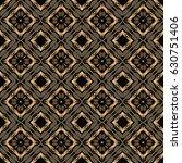 seamless floral pattern. vector ...   Shutterstock .eps vector #630751406