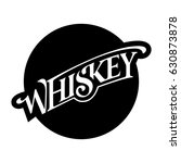 circular label logo sticker... | Shutterstock .eps vector #630873878