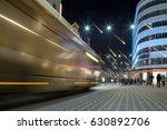 ljubljana  slovenia   december... | Shutterstock . vector #630892706