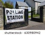 trowbridge  uk   may 5  2016  ... | Shutterstock . vector #630980942