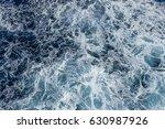 ocean rough water | Shutterstock . vector #630987926