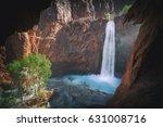 The Waterfalls Of Havasu ...