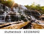 Small photo of Hamilton Ontario Waterfall Albion Falls