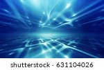 abstract futuristic technology... | Shutterstock . vector #631104026