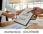 business concept. business... | Shutterstock . vector #631254608