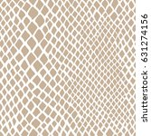 vector seamless beige pattern... | Shutterstock .eps vector #631274156