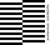 seamless pattern with black...   Shutterstock .eps vector #631482296