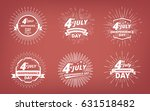 independence day 4 th of july ... | Shutterstock .eps vector #631518482