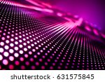 led soft focus background | Shutterstock . vector #631575845