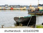 Peaceful Fishing Town Of Galway ...
