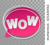 Pink Paper Sticker With Frame...