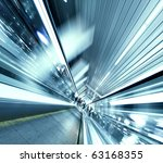 abstract angle of view to...